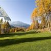 realizzazione campo da golf - Cortina golf (1)
