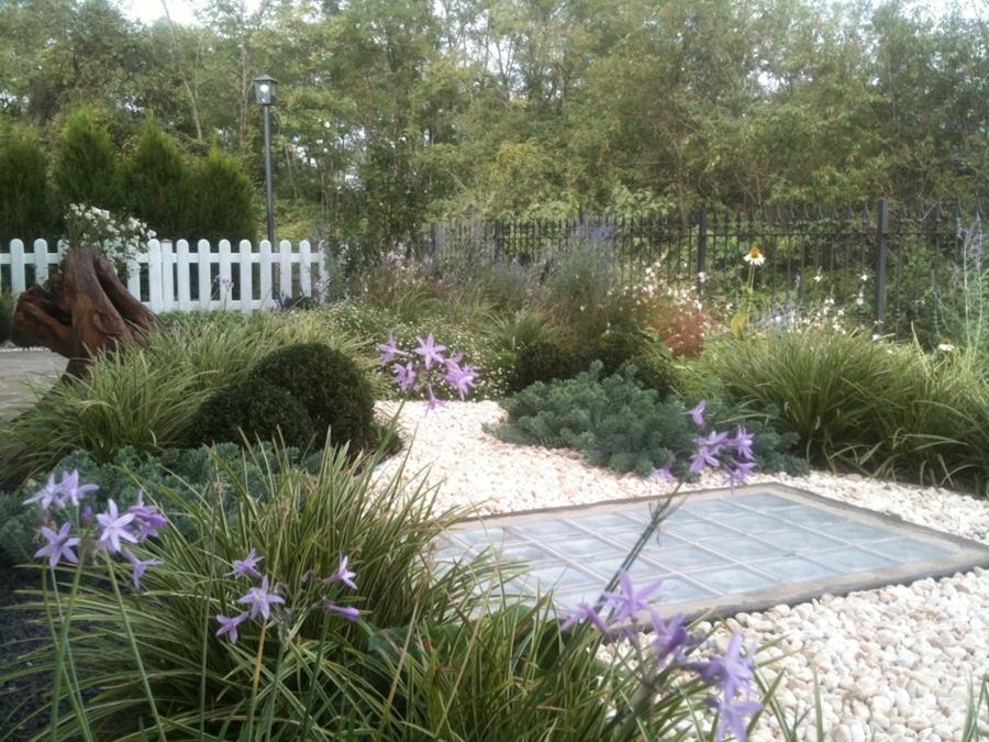 giardino pensile bregnano