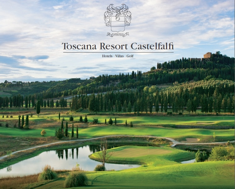 golf club toscana resort castelfalfi